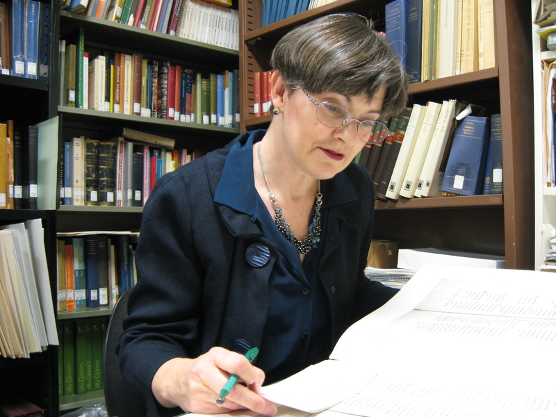 Catherine Monahan, Editorial Staff