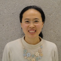 Xin Xiang, Systems Analyst